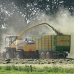 agrarisch loonbedrijf