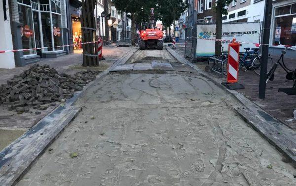 Binnenstad Zaltbommel